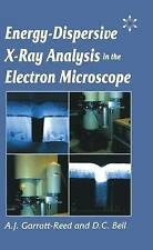 Energy Dispersive X-ray Analysis in the Electron Microscope-ExLibrary