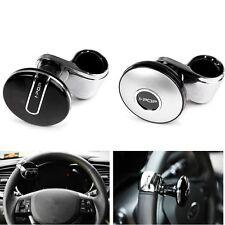 Universal Car Heavy Duty Steering Wheel Spinner Handle Power Knob Handle Ball LS