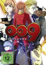 DVD *  009 RE: CYBORG  # NEU OVP §