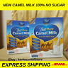 2 boxes PURE Camel Milk Powder halal NO SUGAR high calcium 25 gram x 20's