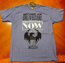 Loot Crate - EXCLUSIVE Fantastic Beasts And Where To Find Them T-SHIRT (LARGE)