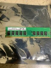 Samsung 8GB 2Rx8 PC4-2133P-EE1-11 Unbuffered ECC Memory DDR4 M391A1G43EB1-CPBQ M