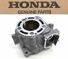 New OEM Stock Standard Bore Genuine Honda Cylinder A 03 CR125 R Jug  #L176