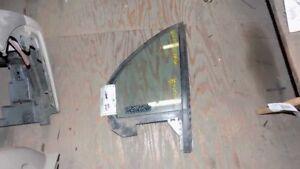 Passenger Right Rear Door Vent Glass Fits 95-01 LUMINA CAR 34855