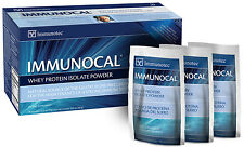 IMMUNOCAL 30 PK ,Natural source of Glutathione- maintenance strong Immune System