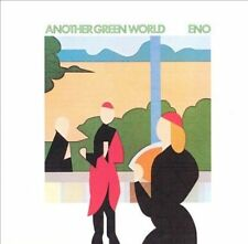 Another Green World by Brian Eno (CD, Aug-2009, Virgin)