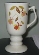 "Hall Autumn Leaf 6 1/8"" 1966 Irish Coffee Mug Excellent Condition 10 Available"