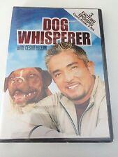 Dog Whisperer DVD 3 Episodes W/Cesar Millan Brand New Sealed