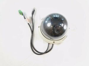 IQEye IQA11S Color IP Network Dome Security Camera