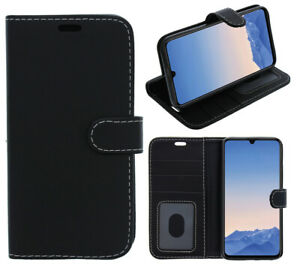 For Huawei nova 7i Phone Case, Cover, Flip Book, Wallet, Folio, Leather/Gel