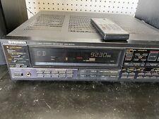 Pioneer VSX-5000 Stereo Receiver/Amplifier 100WPC Vintage