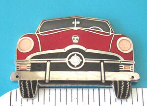 1950  50  FORD - hat pin , tie tac , lapel pin , hatpin  GIFT BOXED
