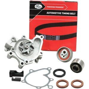 Timing Belt Kit+WP For Ford Laser KN KQ Mazda 323 BJ Premacy CP FP FPDE 1.8L