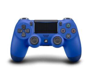 SONY PS4 Wireless Dualshock 4 Controller Original V2 Neustes Modell 2021 US