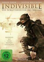 INDIVISIBLE-DIE SCHATTENSEITEN DES KRIEGES  ORIGINAL US-KINOFASSUNG  DVD NEU