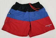 Ralph Lauren Vintage Polo Sport Men's Medium Swim Trunks Board Shorts Briefs