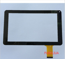 9'' Hipstreet Flare 3 HS-9DTB37-8GB Touch Screen Digitizer Tablet Replacement F8
