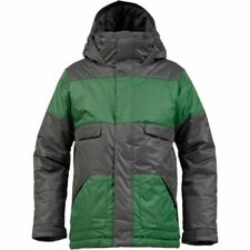 00359ef37546 Burton Boys  Ski Jacket Size 4   Up
