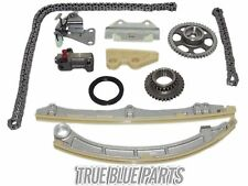 New Timing Chain Kit Fits 02-06 Acura RSX Honda Civic 2.0L DOHC K20A3 - TKHA022G