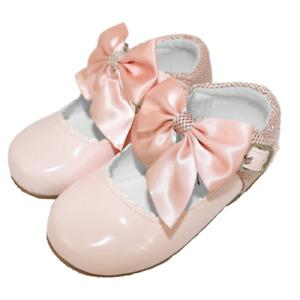 Sevva Girls Mary-Jane Glitter Shoes - KRISTY (BNIB)