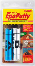 New! Epo Putty A+B 2-part Adhesive - Alteco Underwater 100g