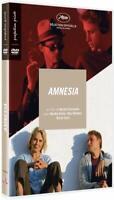 Amnesia DVD NEUF SOUS BLISTER Barbet Schroeder