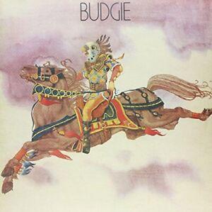 Budgie / Budgie