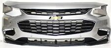 2016-2018 CHEVY MALIBU FRONT BUMPER ASSEMBLY COVER  4 SENSORS OEM GM CHEVROLET
