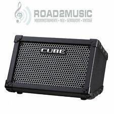 Roland / Boss CUBE-STA Street Amplifier Verstärker Mini PA Black