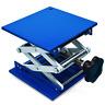 Lift Table Lab Jack Scissor Stand Platform Aluminium Oxide Laboratory Lab Stand