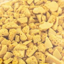 Bolsa de nido de abeja Piezas - 250g-salpicaduras con inclusiones ingredientes de panadería