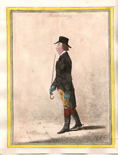 "JAMES GILLRAY. "" MENTAL ENERGY "" JOHN FITZGIBBON, 1st Earl of Clare"