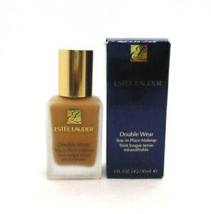 Estee Lauder Double Wear Stay In Place Makeup ~ 5W1 Bronze ~ 1 oz / 30 ml ~ BNIB