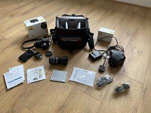 Nikon V1 Camera Bundle