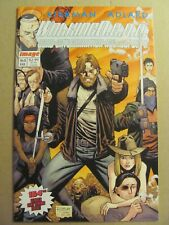 Walking Dead #146 Wilcats #1 Set of 2 Lee Kirkman Homage Cover Variant 9.6 NM+
