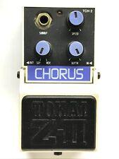 Tokai TCH-2, Analog Chorus, Z-II Super Effects series, MIJ, 80's, Vintage