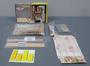 Bar Mills HO Scale Dunphy Hardware Craftsman Kit NIB