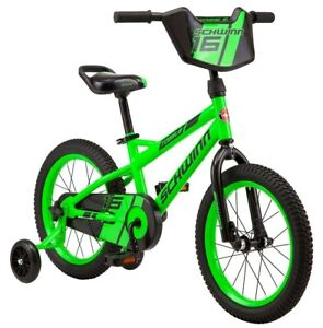 Schwinn Hopscotch & Toggle Quick Build Kids Bike,16-Inch. OFFERS ENCOURAGED