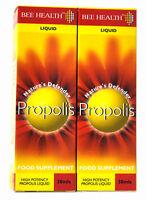 2 x Bottls Bee Health PROPOLIS   Liquid - 30ml x 2