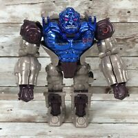 Transformers Beast Wars Transmetals Optimus Primal Maximal Action Figure Loose