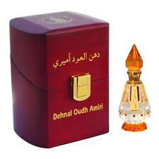 Al Haramain Dehnal Oudh Amiri 3 ml Exclusive Perfume Oil / Unisex Attar