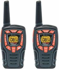 Cobra Cxt565 32 Mile Range 22 Channel Walkie Talkie 2-Way Radio - 2 Pack