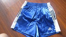 Vintage Adidas Soccer Shorts Small  Glanz Running  Shiny NYLON NEW