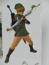 MEDICOM TOY The Legend of Zelda Skyward Sword LINK Action Figure nintendo 3ds
