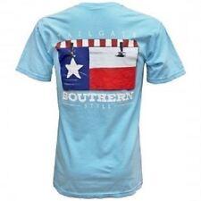 Live Oak Brand Comfort Colors Short Sleeve Tshirt Tailgate Southern Style MEDIUM