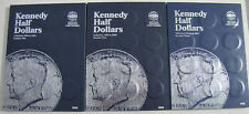Nearly Complete 1964- 2020 PD Kennedy Set - 105 Circulated Coins - Missing 1970d