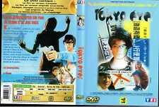DVD Tokyo Eyes | Jean Limosin | Comedie | Lemaus