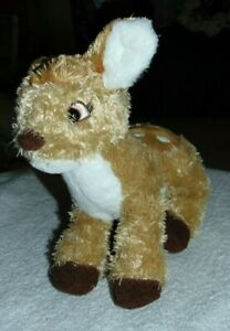 """Fawn Deer Melissa & Doug Plush with embroidered eyes 11"""""""