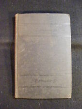 Fortieth Annual Report of the United States Civil Service Commission 1923 (HB)