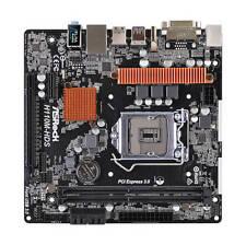 ASRock H110M-HDS R3.0 LGA1151/ Intel H110/ DDR4/ SATA3&USB3.0/ A&GbE/ MicroATX